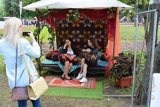 """По сложившейся традиции всех,кто хотел попасть на ежегодную выставку """"Город-сад"""",но не смог в силу ряда обстоятельств,я приглашаю на виртуальную экскурсию. фото 112"""