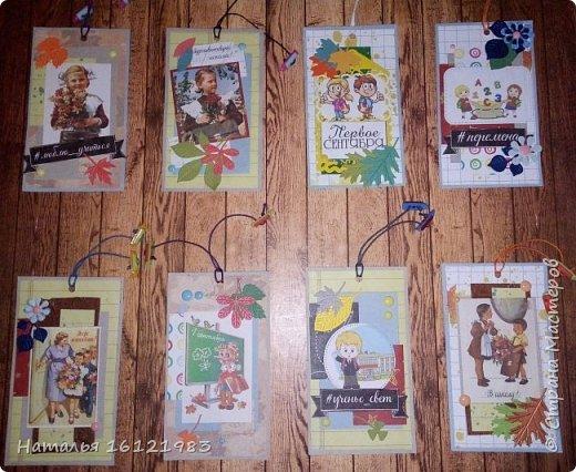 Закладочки для моих перевоклашек фото 4