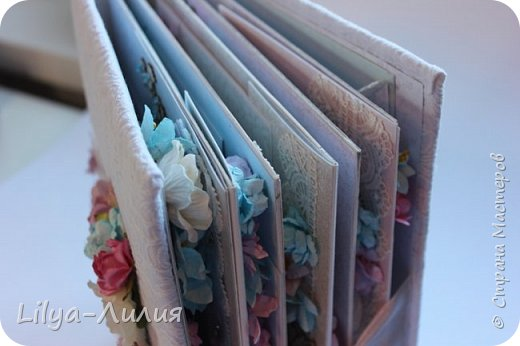 Набор на свадьбу. Альбом , коробочка и папка для свидетельства на свадьбу. фото 3
