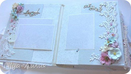 Набор на свадьбу. Альбом , коробочка и папка для свидетельства на свадьбу. фото 4