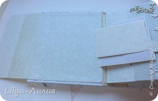 Набор на свадьбу. Альбом , коробочка и папка для свидетельства на свадьбу. фото 5