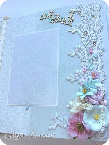Набор на свадьбу. Альбом , коробочка и папка для свидетельства на свадьбу. фото 7