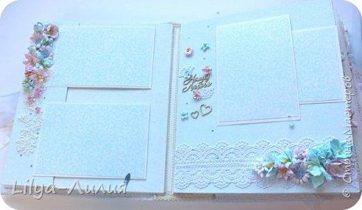 Набор на свадьбу. Альбом , коробочка и папка для свидетельства на свадьбу. фото 8