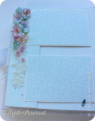 Набор на свадьбу. Альбом , коробочка и папка для свидетельства на свадьбу. фото 9