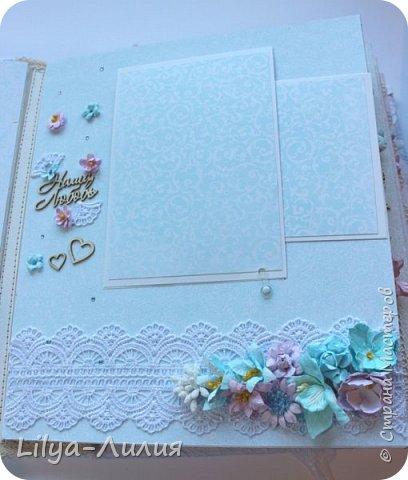 Набор на свадьбу. Альбом , коробочка и папка для свидетельства на свадьбу. фото 10