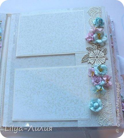 Набор на свадьбу. Альбом , коробочка и папка для свидетельства на свадьбу. фото 13