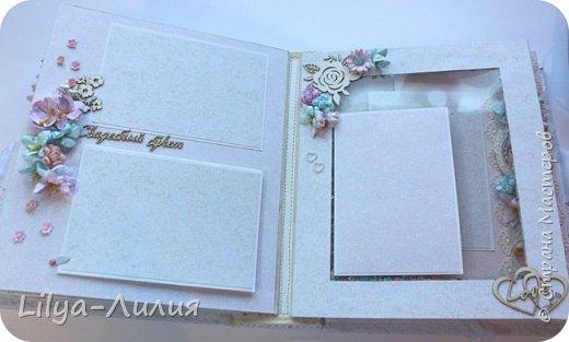 Набор на свадьбу. Альбом , коробочка и папка для свидетельства на свадьбу. фото 14