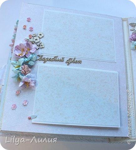 Набор на свадьбу. Альбом , коробочка и папка для свидетельства на свадьбу. фото 15