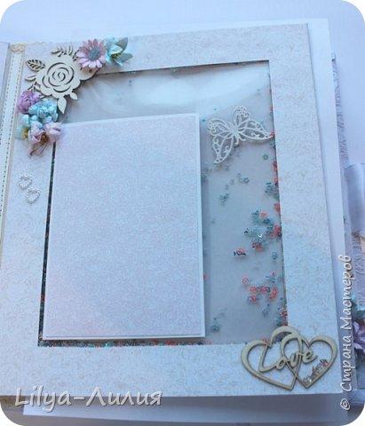 Набор на свадьбу. Альбом , коробочка и папка для свидетельства на свадьбу. фото 16