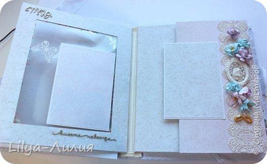 Набор на свадьбу. Альбом , коробочка и папка для свидетельства на свадьбу. фото 17