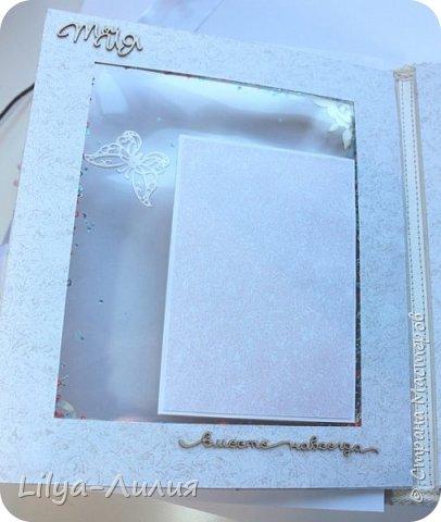Набор на свадьбу. Альбом , коробочка и папка для свидетельства на свадьбу. фото 18