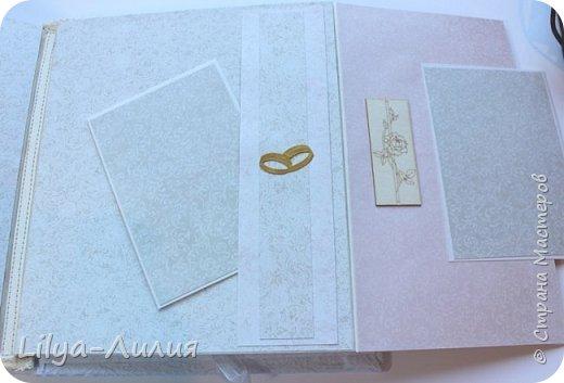 Набор на свадьбу. Альбом , коробочка и папка для свидетельства на свадьбу. фото 20