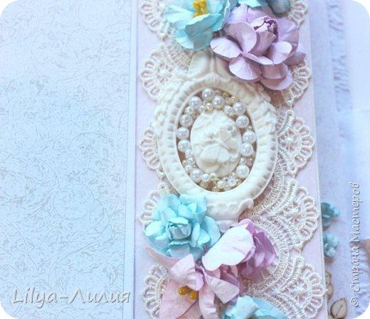 Набор на свадьбу. Альбом , коробочка и папка для свидетельства на свадьбу. фото 21
