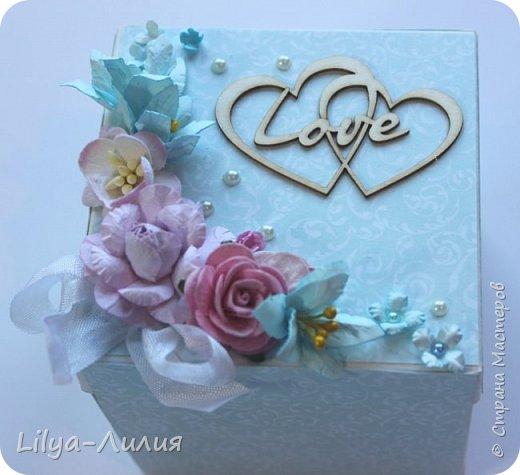 Набор на свадьбу. Альбом , коробочка и папка для свидетельства на свадьбу. фото 26
