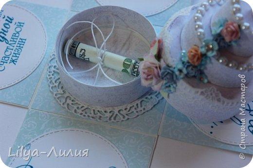 Набор на свадьбу. Альбом , коробочка и папка для свидетельства на свадьбу. фото 28