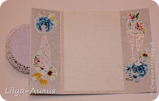 Набор на свадьбу. Альбом , коробочка и папка для свидетельства на свадьбу. фото 32