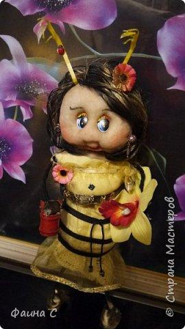Пчелка Майя фото 1