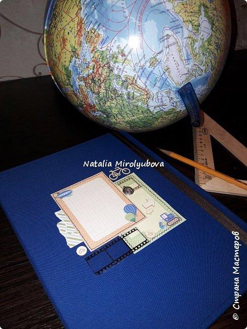 И еще 2 папочки для детских документов) фото 3