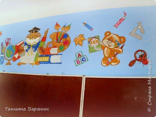Оформляем  класс к 1 сентября=) фото 5