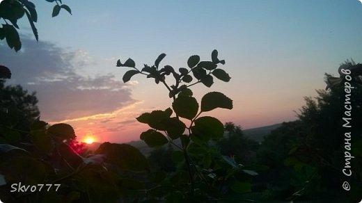 Закаты мая завораживают фото 12