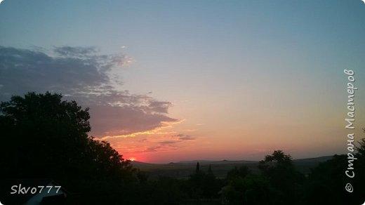 Закаты мая завораживают фото 13