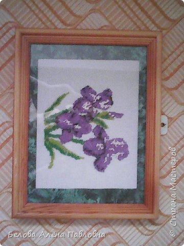 Вышивки фото 1