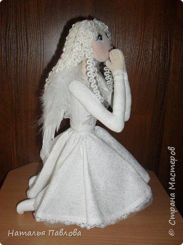 Печальный ангел фото 2