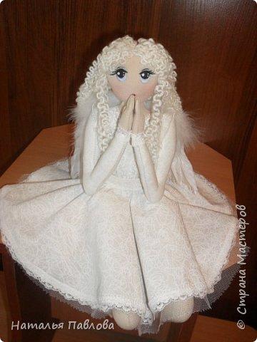 Печальный ангел фото 4