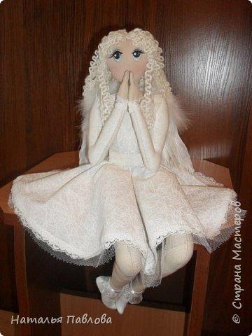 Печальный ангел фото 1