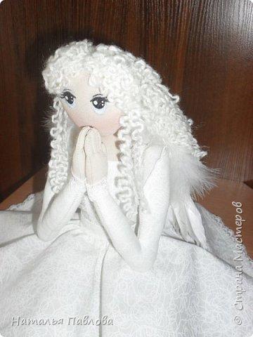 Печальный ангел фото 5