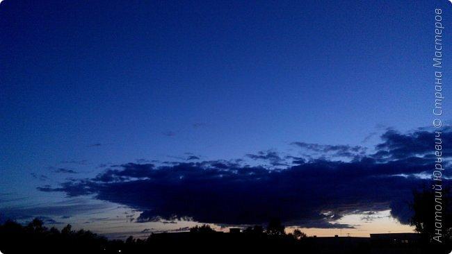 Всем добрый день! Вашему вниманию продолжение о Подмосковных вечерах. Все фото выполнены из одной точки наблюдения, но в разное время:)) - Фото сделаны на обычном смартфоне) фото 7