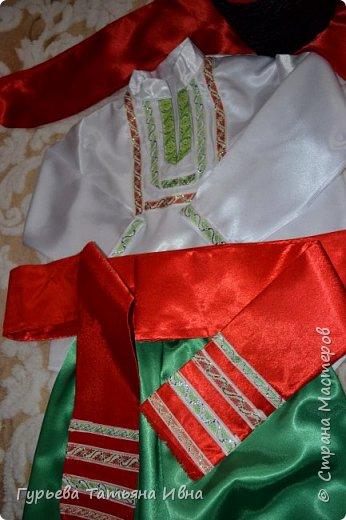 К Новогоднему утреннику был заказан костюм  казака. фото 1