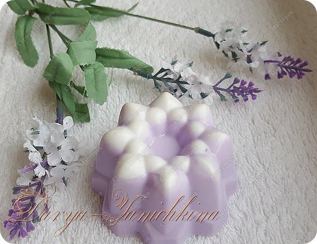 Мыло фото 1