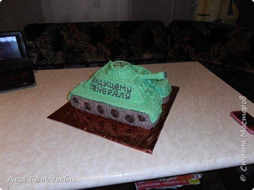 Мои тортики фото 34