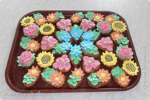 Мои тортики фото 36