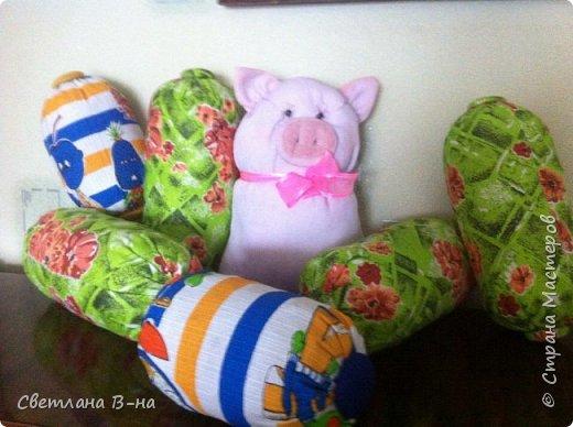 Для всей семьи этим летом нашились подушечки с ароматными травами. С душицей, с мятой, с чабрецом... Есть подушечки с дубовыми и березовыми листьями.  фото 1