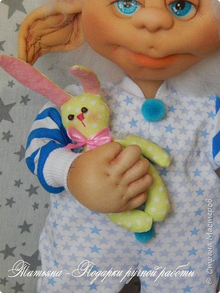 Эльфик Малыш Соня фото 2