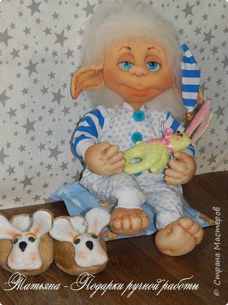 Эльфик Малыш Соня фото 4