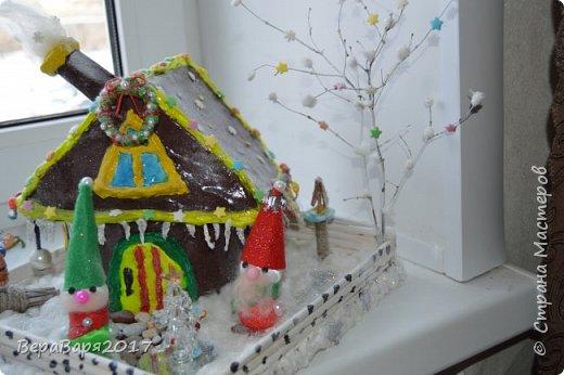 Сказочный домик фото 2