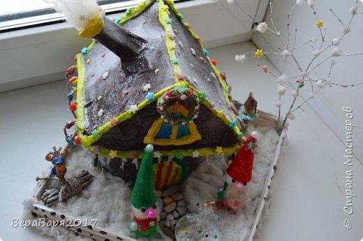 Сказочный домик фото 9