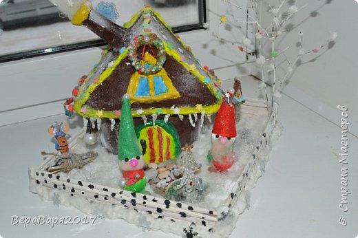 Сказочный домик фото 10
