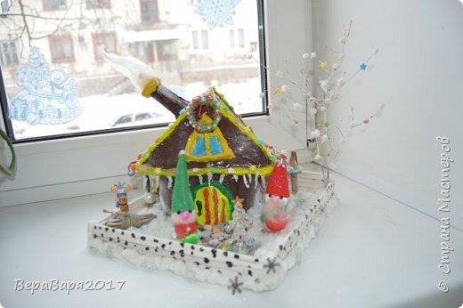 Сказочный домик фото 1