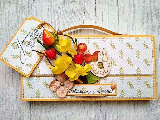 Шоколадницы ко Дню учителя фото 3