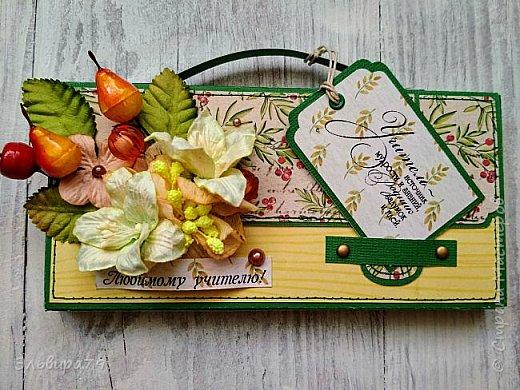 Шоколадницы ко Дню учителя фото 5