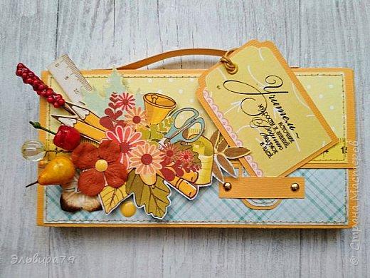 Шоколадницы ко Дню учителя фото 7