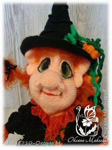 Адалинда - ведьма Хеллоуина фото 3