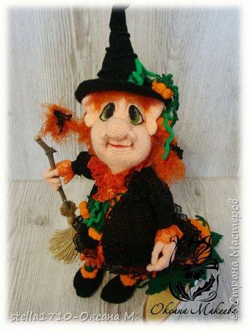 Адалинда - ведьма Хеллоуина фото 2