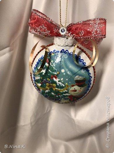 Приветствую всех жителей Страны Мастеров. Я с удовольствием и хорошим настроением приступила к новогодним подаркам. фото 1