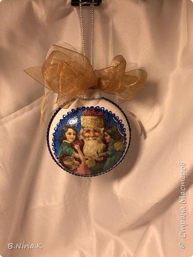 Приветствую всех жителей Страны Мастеров. Я с удовольствием и хорошим настроением приступила к новогодним подаркам. фото 4