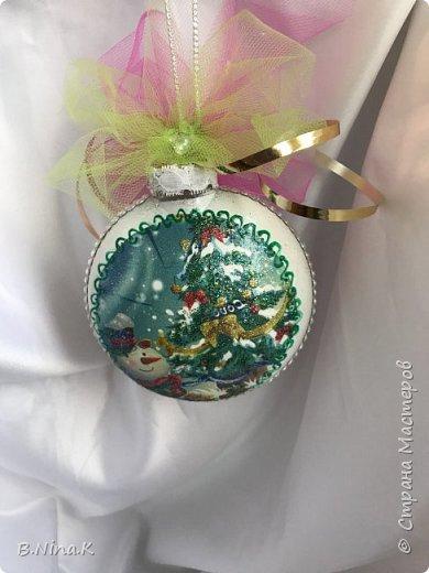 Приветствую всех жителей Страны Мастеров. Я с удовольствием и хорошим настроением приступила к новогодним подаркам. фото 12